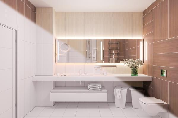 Vad krävs för en badrumsrenovering i Stockholm